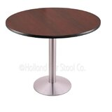 30 Dining Table by Holland Bar Stool