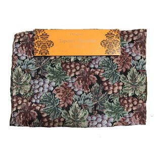 Tapestry Placemat (Set of 4)