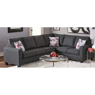 Ebern Designs Pelzer Sectional