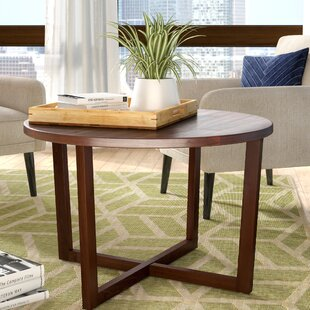 Find Chauntel 31.5 End Table By Zipcode Design