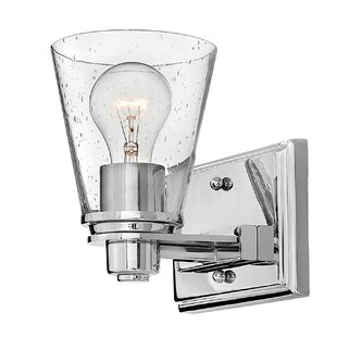 Find Avon 1-Light Bath Sconce By Hinkley Lighting