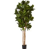 Artificial Foliage Tree