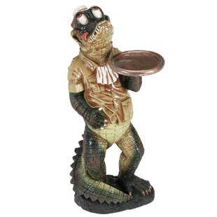 Cleaves Gator Waiter Character Table by W..