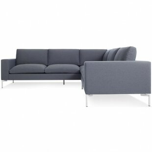 Blu Dot The New Standard Sectional Collection