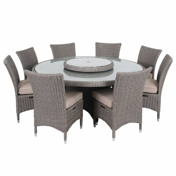 Superieur Ove Decors Outdoor Dining Sets Youu0027ll Love | Wayfair