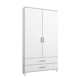 Aik 2 Door Wardrobe By Rauch