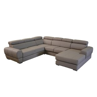 Braintree Sleeper Sectional by Latitude Run 2019 Coupon