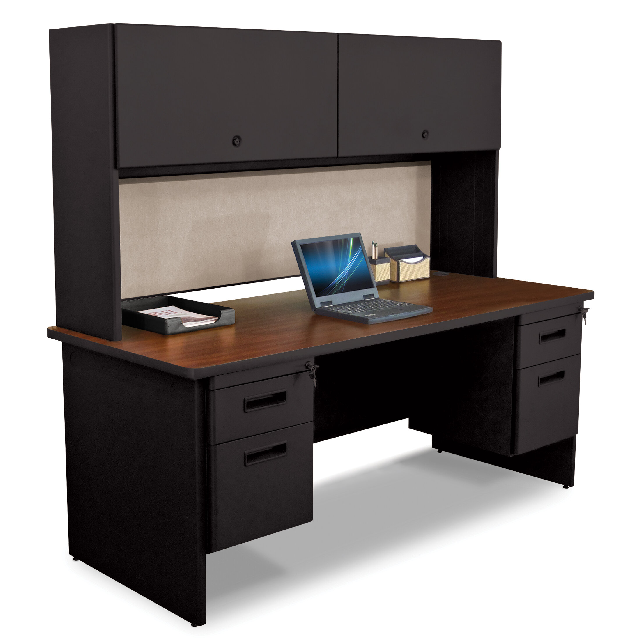 products l lifestyle computer color techni modern mobili storage shaped and with cabinet file rta desk es espresso