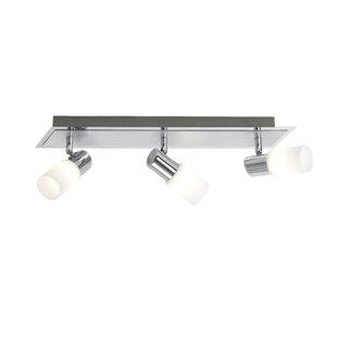 Orren Ellis Abrianna 3-Light LED Directional & Spotlight