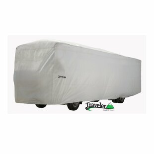 Eevelle Traveler RV Cover