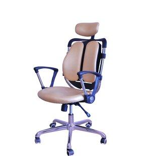 DSD Group Tribeca Desk Chair