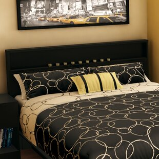 Holland Panel Headboard by South Shore