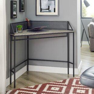 Bercut Corner Desk By Blue Elephant