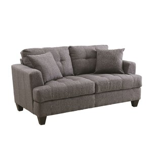 Vigna Loveseat by Red Barrel S..