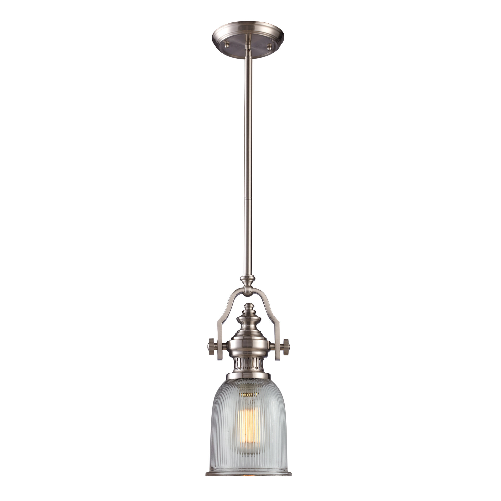 light of pendant elegant vaxcel black mini