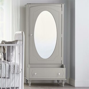 Compare & Buy Rowan Valley Laren Armoire by Little Seeds Reviews (2019) & Buyer's Guide