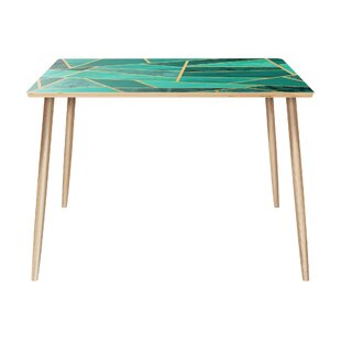 Gulick Dining Table by Wrought Studio Newt