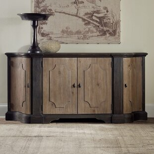 Corsica Credenza Hooker Furniture