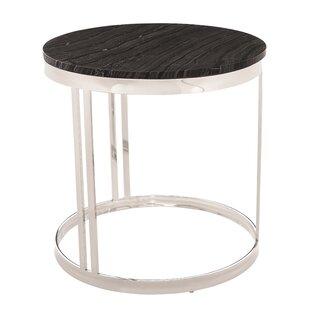 Noriega End Table