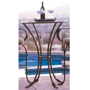 Vine Pub Table by Kalco