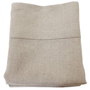 Belgian Eco-Linen Pillowcase Set