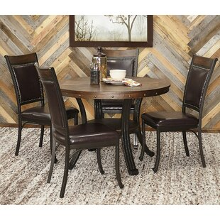 Archstone 5 Piece Dining Set by Trent Aus..