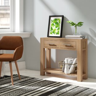 Sydney Console Table By Natur Pur