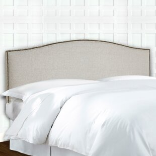 Eckert Upholstered Panel Headboard