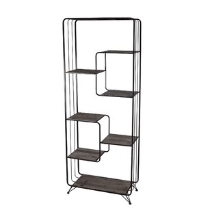 Williston Forge Hazen Metal Iron Baker's Rack