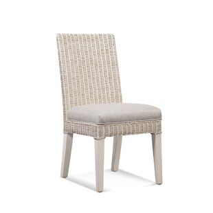 Farmhouse Upholstered Dining Chair