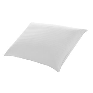 St.James Home Nano Goose Feathers Queen Pillow