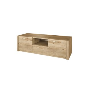 Affordable Attleborough TV Stand for TVs up to 60 by Brayden Studio Reviews (2019) & Buyer's Guide