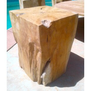 Aries Teak Side table