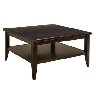 Metropolitan Coffee Table by Caravel Fresh