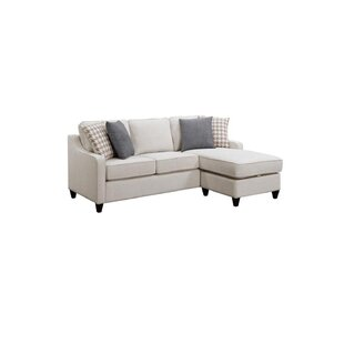Avalos Reversible Sectional