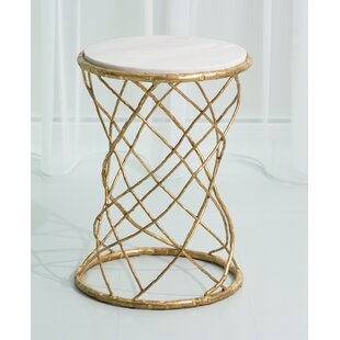 Tango End Table by Studio A Home