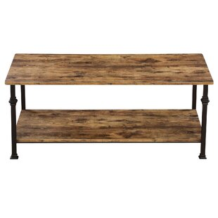 Cinderford Coffee Table by Gracie Oaks