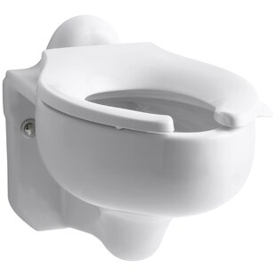 Kohler Sifton Wall-Mounted 3.5 GPF Water-..