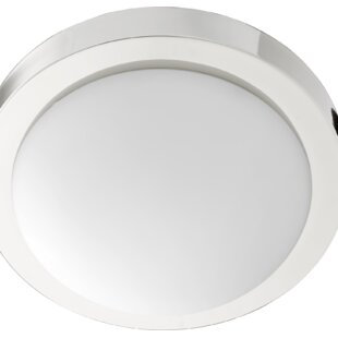 Ascella 2-Light Flush Moun..