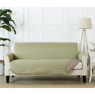 Sage Green Sofa Cover | Wayfair