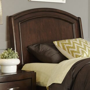 Loveryk Panel Headboard by Darby Home Co