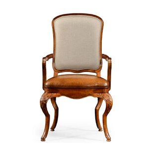 Duchess Armchair Set of 2 by Jonathan Charles Fine Furniture