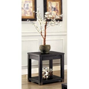 Reck End Table