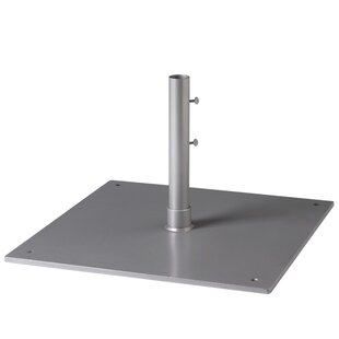 Steel Free Standing Umbrella Base by Tropitone Read Reviews