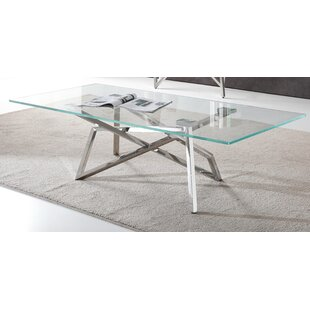 Encanto Coffee Table