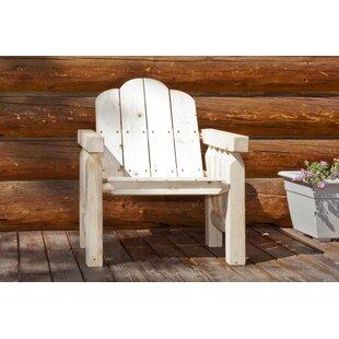 Abella Deck Chair