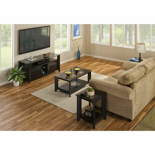 Wentworth 4 Piece Coffee Table Set by Latitude Run