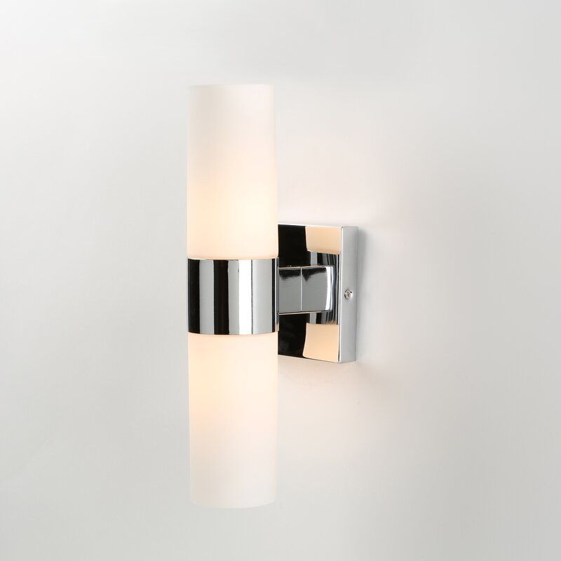 Glenford 2 Light Wall Sconce
