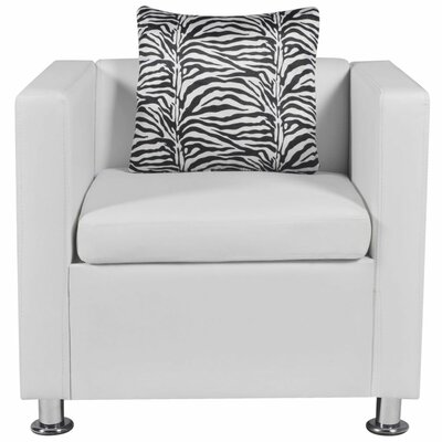 white leather chairs you 39 ll love in 2020 wayfair