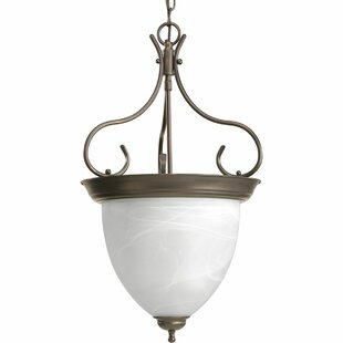 Fleur De Lis Living Cates 4-Light Urn Pen..